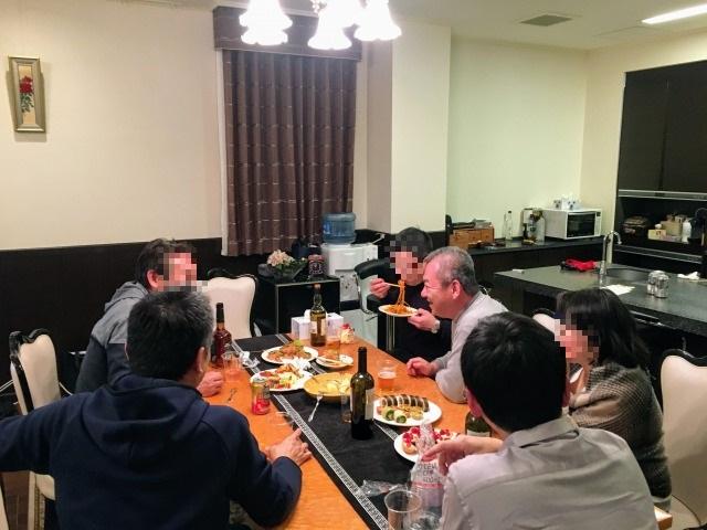 石田塾13期GS ホーム